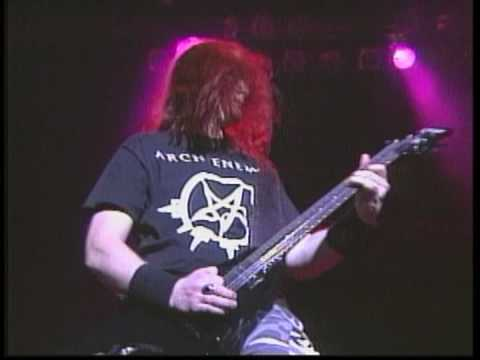 Arch Enemy - Burning Angel (Live In Japan 2004)