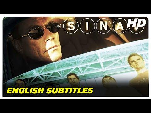 Exam (Sınav)   Turkish Action Full Movie (English Subtitles)