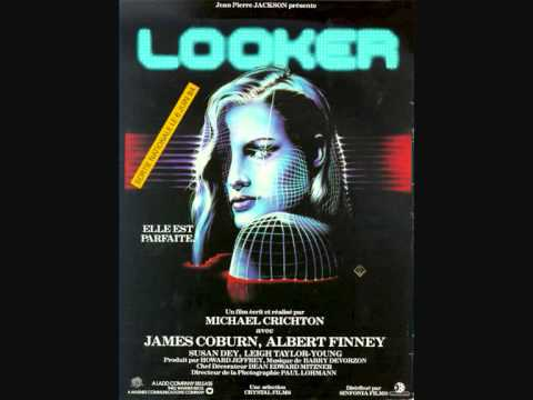 """Looker"" - Sue Saad  (1981)"