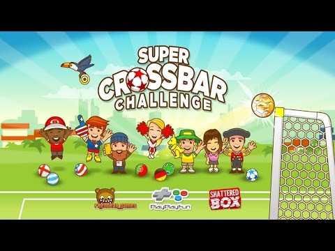 photo image 'Super Crossbar Challenge' Looking for Testers in Our Forums
