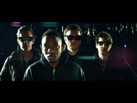 The Lonely Island - YOLO ft. Adam Levine And Kendrick Lamar