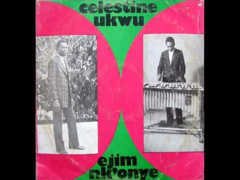 Celestine Ukwu – Asili