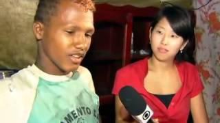 Trabalho infantil Parte 1 - Profissão Repórter - Rede Globo