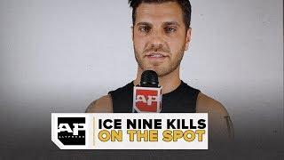 Ice Nine Kills On