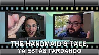 Hablamos de:OKJA: 0:45The Handmaid's Tale: 20:00