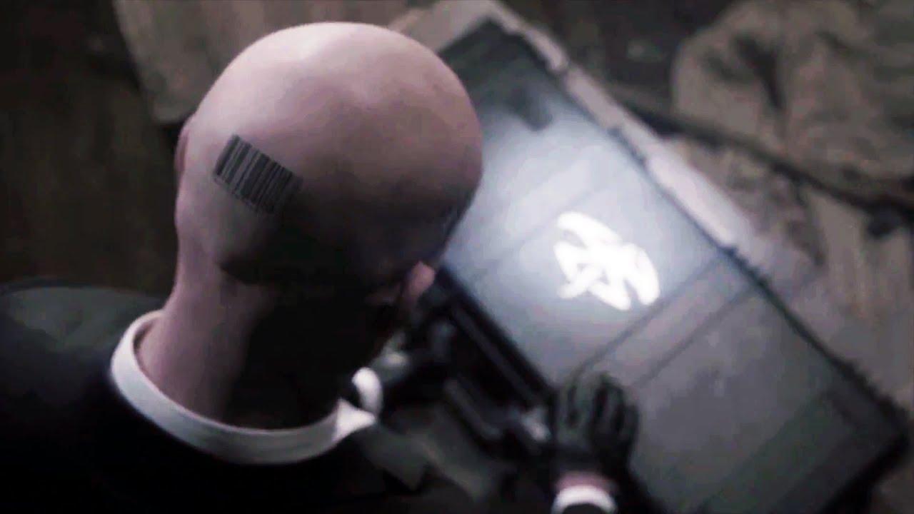 HITMAN Sniper Launch Trailer #VideoJuegos #Consolas