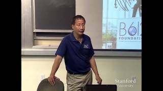 Stanford Seminar - Predicting And Preventing Asteroid Impacts