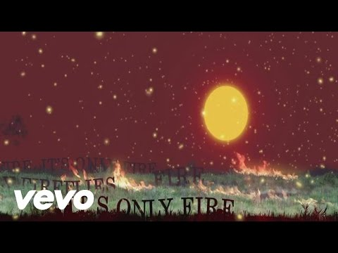 Lyric video | Fireflies