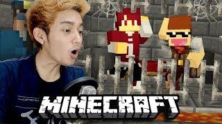 Video ISAN & JONO DIPENJARA !! | Puzzle Map | Minecraft Indonesia MP3, 3GP, MP4, WEBM, AVI, FLV Desember 2017
