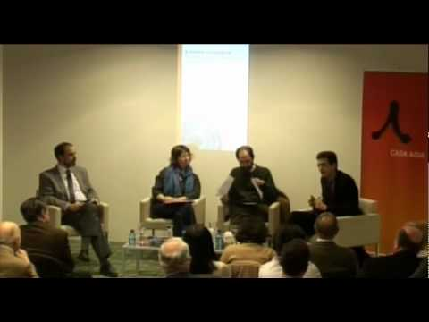 Presentación de 'Iniciación a los Veda', de Raimon Panikkar, en Madrid