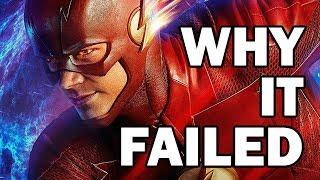 Video The Flash: Why Season 4 Failed MP3, 3GP, MP4, WEBM, AVI, FLV Agustus 2019