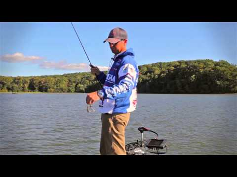 Why to change lures when bass fishing for Bass pond construction