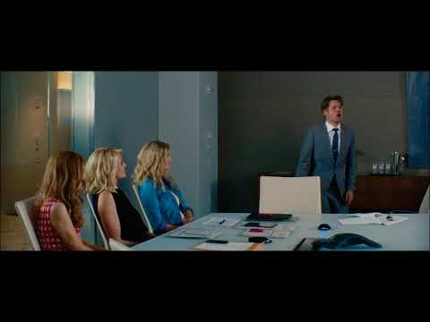 The Other Woman - ''Glass'' scene HD (2014)
