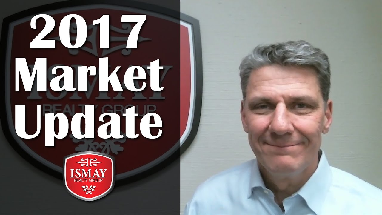 A Look Back at the 2017 Market and a Glimpse Ahead to 2018