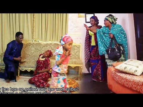 muguwar sabuwar mata mahaifina ya aura mahaifiyata - Hausa Movies 2021   Hausa Films 2021