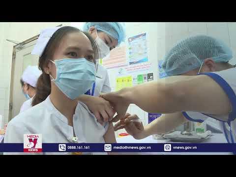 [Video] 60 triệu liều vaccine COVID-19 được phân bổ như thế nào