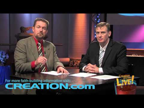 Scientists originally rejected Darwinism (Creation Magazine LIVE! snippet)