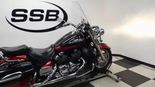 8. 2005 Yamaha XVZ13C Royal Star Venture– used motorcycles  for sale– Eden Prairie, MN