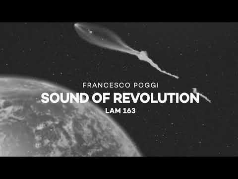 Francesco Poggi - Sound Of Revolution (Original Mix)