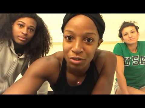Tea Time | Sharika Nelvis & Jenna Prandini