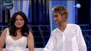 Krisko & Mariya Ilieva videoklipp Колко Ми Липсваш (Като Две Капки Вода) (Karizma Cover)