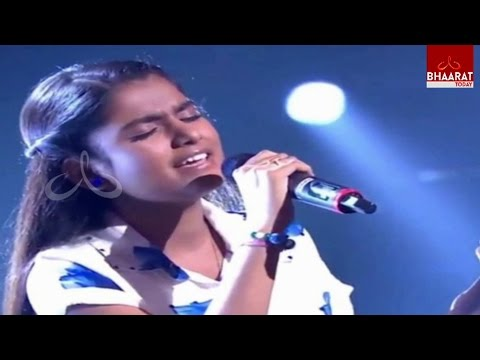 Video Indian Idol Singer Nahid Afrin on Alleged Fatwa | Bhaarat Today download in MP3, 3GP, MP4, WEBM, AVI, FLV January 2017