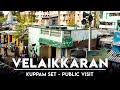 Velaikkaran Sets Public Review | Sivakarthikeyan | Nayanthara | DC 154