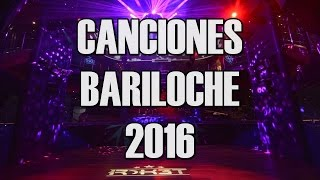Canciones BARILOCHE 2016 00:00 Cae el sol - Los Bonnitos 03:14 La noche no es para dormir - Mano Arriba 06:18 Llamame...