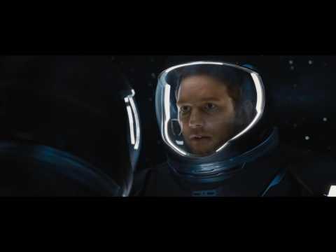 Passengers (2016) (Clip 'Space Walk')