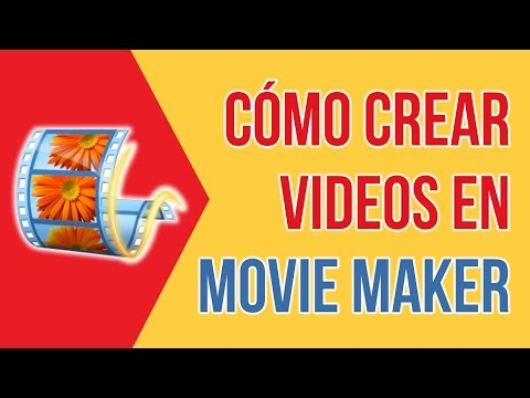 Video 0 de Windows Movie Maker: Cómo crear y editar un video con Movie Maker
