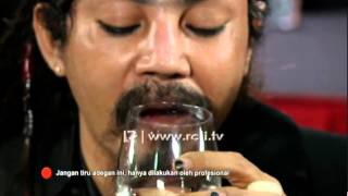 Video Master Limbat Makan Paku,Cabe dan Gelas   Masterpiece Celebration MP3, 3GP, MP4, WEBM, AVI, FLV September 2018