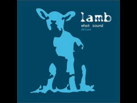 Lamb - Written lyrics