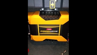 Video DIY How to install a Inverter on your truck tractor trailer part 1 MP3, 3GP, MP4, WEBM, AVI, FLV Juni 2019