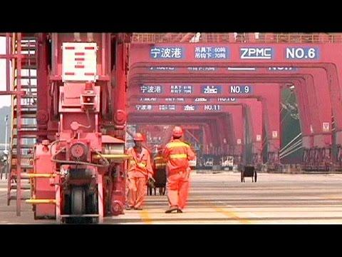 Κίνα: Ανάσα στις εξαγωγές τον Ιούνιο – economy