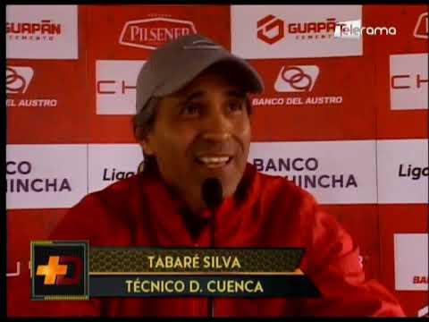 Deportivo Cuenca jugará con Fuerza Amarilla