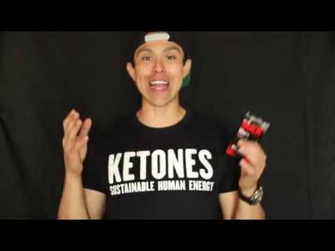 Energy Drink Alternatives - Boost Sustainable Energy from Ketones
