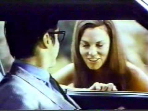 1970 Dodge Charger 500(Banned Commercial)