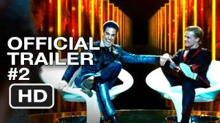 Nonton The Hunger Games Official Trailer  2  2012  Hd Movie Film Subtitle Indonesia Streaming Movie Download