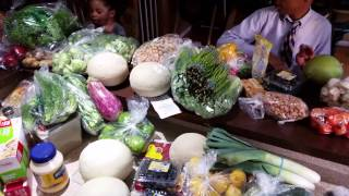 What You Can Get For Under $70 from Produce Junction