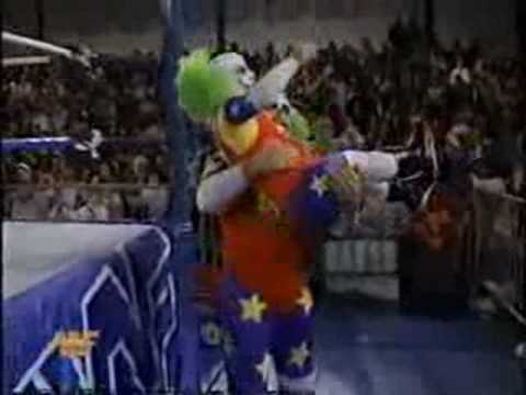 Video Doink the Clown (Face) titantron download in MP3, 3GP, MP4, WEBM, AVI, FLV January 2017