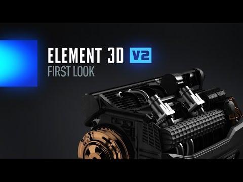 Cheapest Element 3D v2 width=