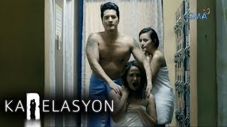 Video Karelasyon: Show me what you've got (full episode) MP3, 3GP, MP4, WEBM, AVI, FLV Desember 2018