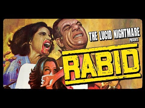 The Lucid Nightmare - Rabid Review