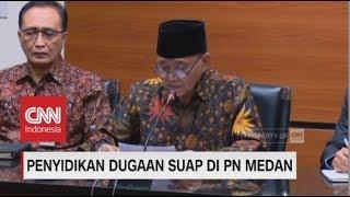 Download Video OTT KPK Jerat Majelis Hakim PN Medan MP3 3GP MP4