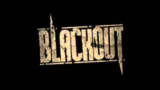 Black out - join kopi