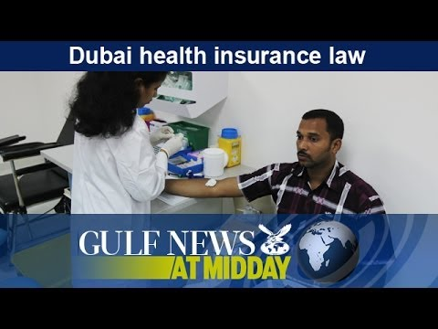 Dubai issues mandatory health insurance laws – GN Midday