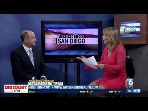 Presenting San Diego