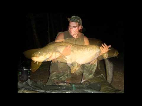 Customer Video - Carp of Brocard, Jul 2013