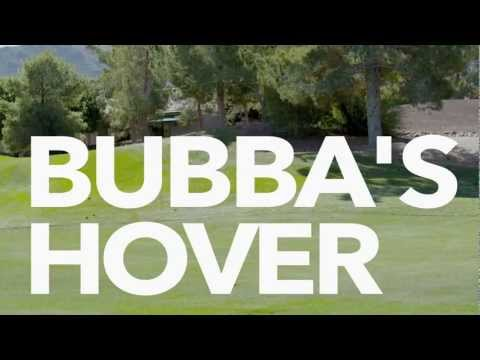 Bubba - Bubba's Hover - a project by Bubba Watson and Oakley. Golf carts haven't changed much over the years. They look and feel the same. What if there was a way to...