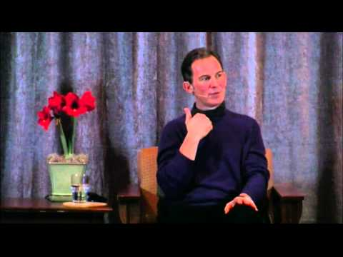 Rupert Spira Video: A Logical Look at Awareness